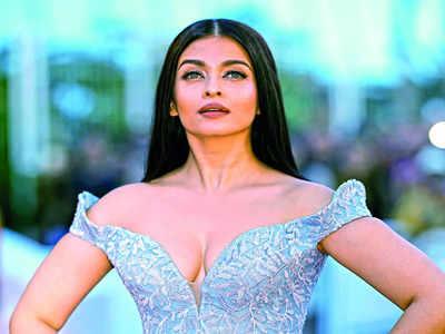 Dance like Aishwarya Rai Bachchan