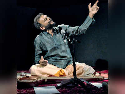 Uncaging Carnatic music