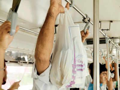 Mumbai: Post plastic ban, 160 tonne of plastic has returned