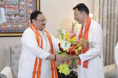 Made a big mistake, will regret later: Cong MP Pradip Bhattacharya on Jitin Prasada joining BJP