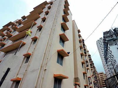 BMC may use Mahul buildings to quarantine Covid-19 patients