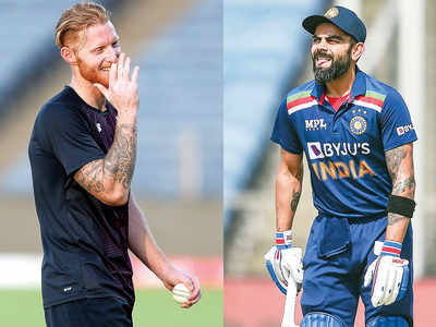 India, England hope to end the season on a high