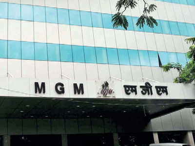 Cyber criminals target MGM Hospital, demand ransom in bitcoins