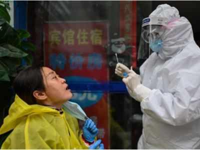 Wuhan shrimp seller identified as COVID-19 'patient zero'