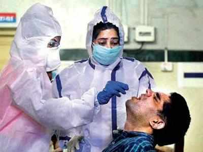 Mumbai News Updates: City's active Covid-19 cases rise to 4,706