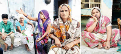 Mob lynching in Dadri: Kin of accused attack journalists over 'bias'