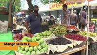 Assam mango sellers hit hard by COVID lockdown