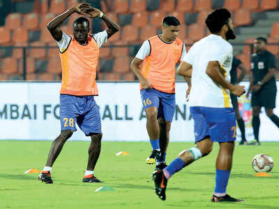 Mumbai will have a different game against FC Goa this time, says coach Jorge Costa