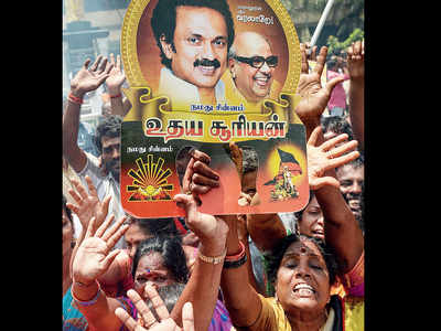 Unstoppable Modi halted in South India