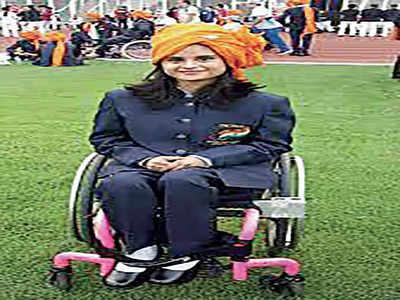 Tokyo Paralympics: Lekhara creates history with gold for shooting