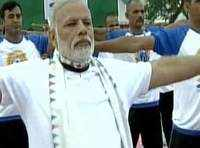 PM Modi announces national and international yoga annual awards