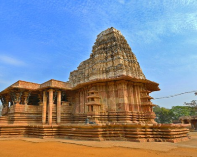 Breaking news live:Telangana temple added as Unesco world heritage site