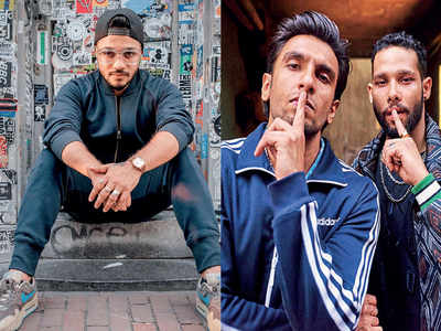 Now, a TV show to find India's next Hip Hop star inspired by Ranveer Singh and Alia Bhatt's Gully Boy
