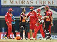 IPL 2021: Hyderabad beat Punjab to snap losing streak