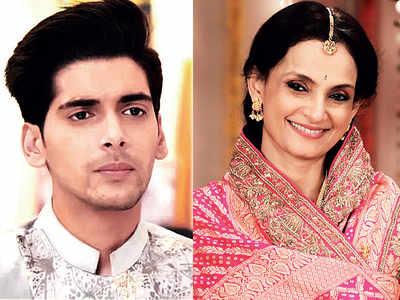 TV producer Shashi Mittal on keeping Shubharambh and Shaadi Mubarak going despite lead actors Akshit Sukhija and Rajeshwari Sachdev testing Covid-19 positive