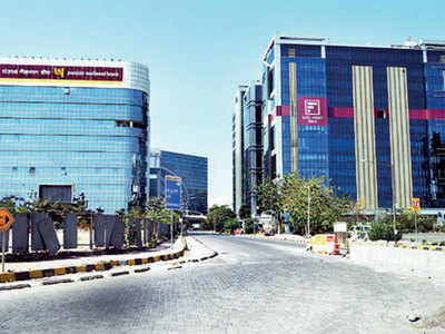 BKC is latest COVID hotspot in Mumbai, around 60 people who work there tested positive in past four weeks
