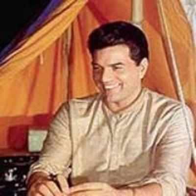 Sunil Bohra to remake Satyakam