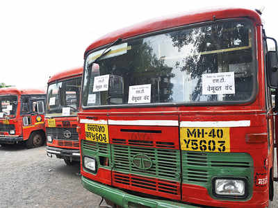 Ageing MSRTC buses get new avatars as trucks, cold storage vans