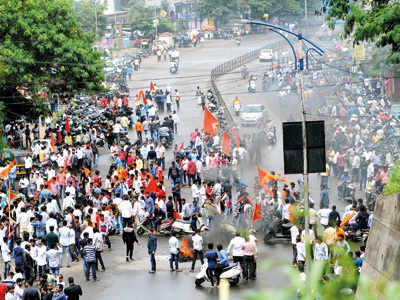 New tool to measure status of Marathas for reservation