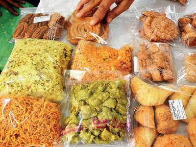 Packaged Indian foods are unhealthiest in the world, a study claims