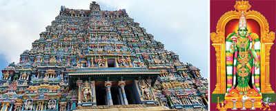 Pilgrim nation: The Goddess Meenakshi of Madurai