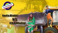 After Sunny Leone, Kavita Bhabhi's 'JCB Ki Khudayi' video goes viral