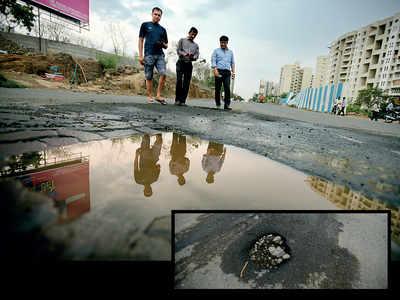 Citizens, PMC wage Twitter war; water leak plaint suffers