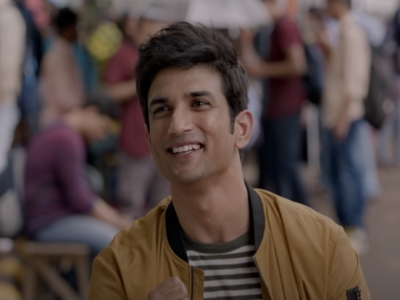Dil Bechara movie review: This Sushant Singh Rajput, Sanjana Sanghi-starrer is all heart and some