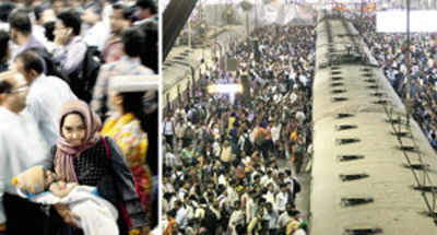 Flash strike by motormen paralyses 45 cr services