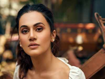 When Taapsee Pannu took a rain check on the sets on Naam Shabana