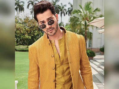 Varun Dhawan to ring in his 32nd birthday with school friends in Thailand