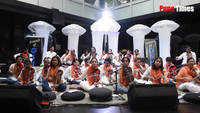 Chandansa Badan by Violin Academy students