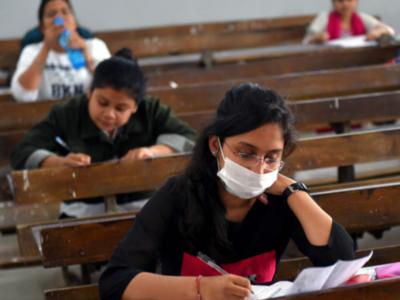 COVID-19: Maharashtra cancels final exams for professional, non-professional courses