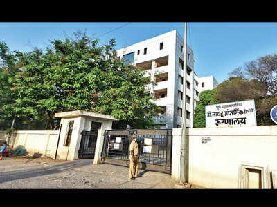 Four more test positive for virus in Pune district