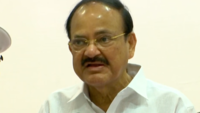 Happy to know that Indian cultural heritage has been kept alive: VP Naidu in Moroni