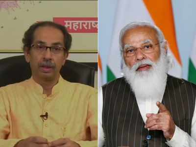 COVID vaccination phase-3: Uddhav Thackeray seeks Centre's permission for separate app for COVID-19 vaccination