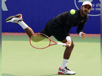 Sumit Nagal qualifies for US Open, to face Roger Federer in Grand Slam debut