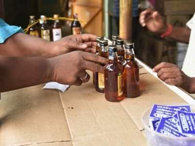 Did Kadi police sell off seized liquor? Gandhinagar SP probes