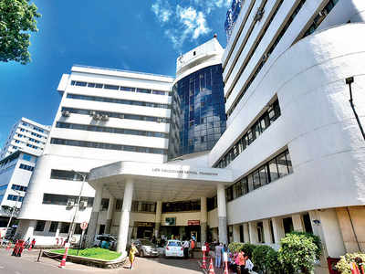 DMH asks to opt out of MJPJAY scheme for COVID-19 patients
