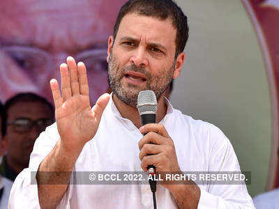 Stop profiteering, roll back fuel prices: Rahul Gandhi tells government