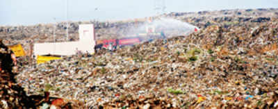 PMC approves two new waste processing plants
