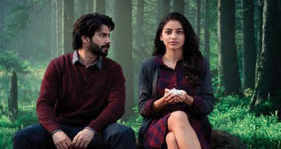 October movie review: Varun Dhawan sinks into character with heft in this Shoojit Sircar film