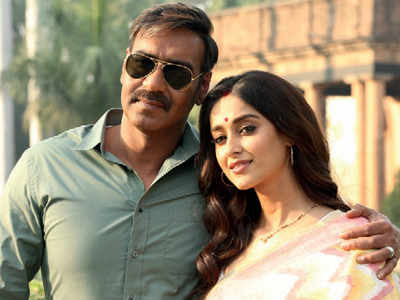 Ajay Devgn: There's no point in a third Saragarhi film right now