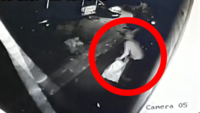 On cam: Duo cut open ATM, flee with Rs 10 lakh in Maharashtra
