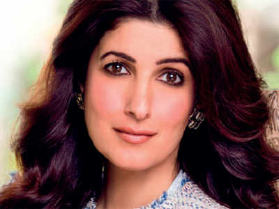 Twinkle Khanna: I shamelessly eavesdrop on people