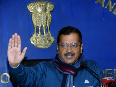AAP repeats 46 sitting MLAs, Arvind Kejriwal retains existing New Delhi seat