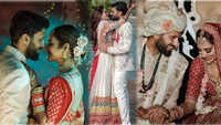 Unseen pictures from actor-turned-politician Nusrat Jahan's Turkey wedding go viral