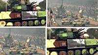 Republic Day 2021: India's warfare might on full display at Rajpath