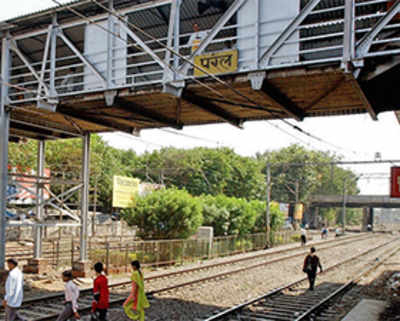 Parel Terminus to be completed by 2017