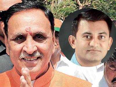 No intention to hide Covid-19 numbers: CM Vijay Rupani in Assembly